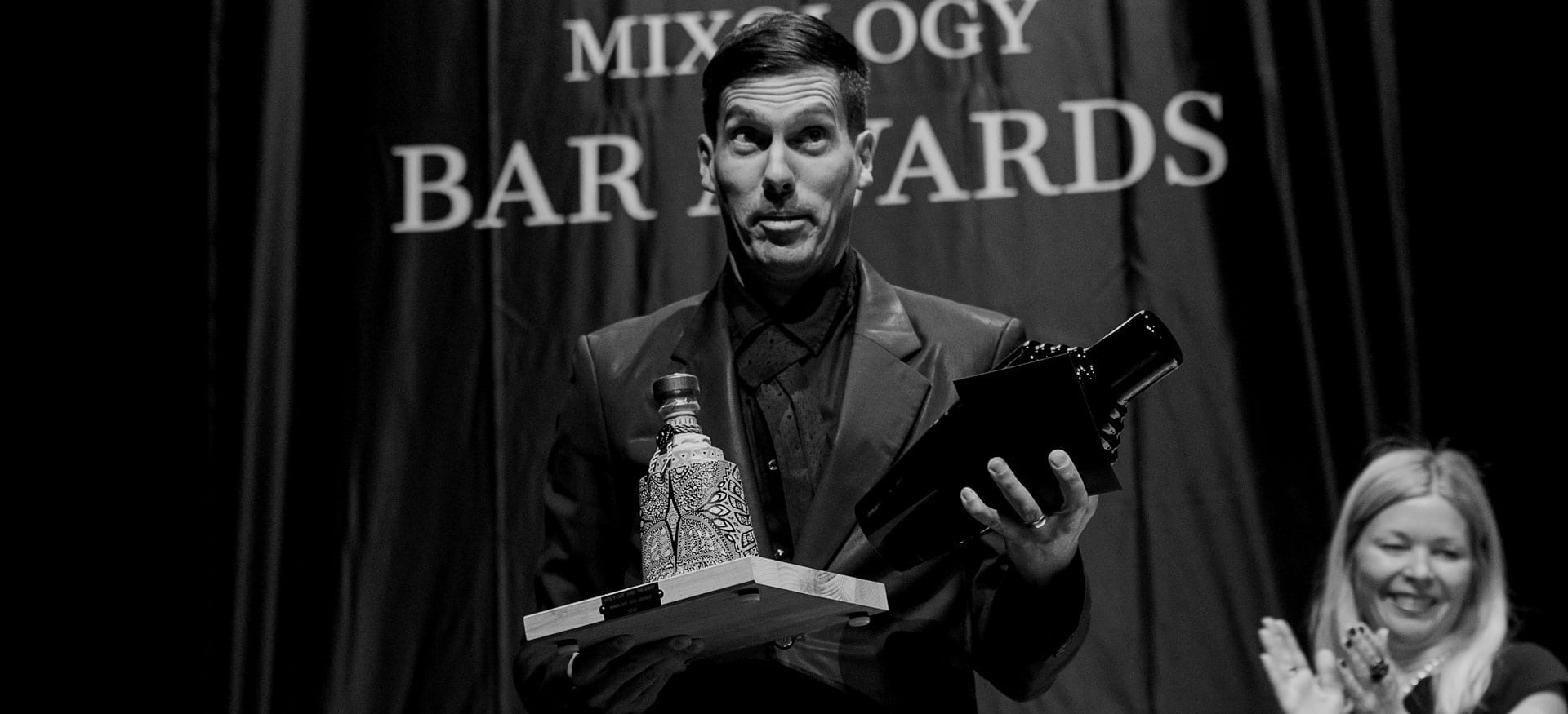 Mixology Bar Awards 2020