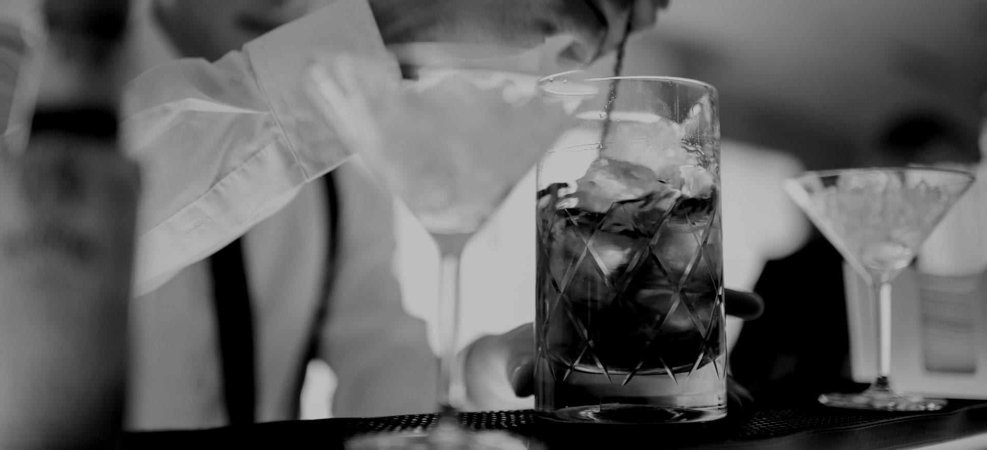 Mixology Bar Awards 2020 Bartender